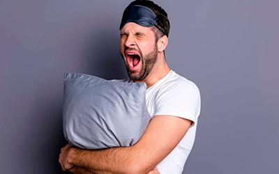 Последствия бессонницы у мужчин - Лето