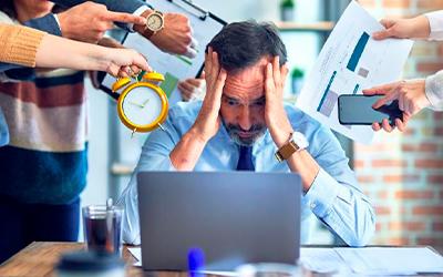 Причины бессонницы у мужчин - Лето