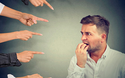 Социальные мужские фобии - Лето