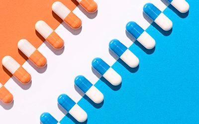 Медикаментозное лечение дисфории - Лето