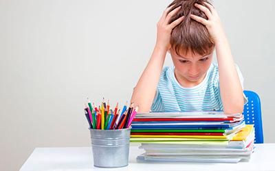 Основные признаки дислексии - Лето