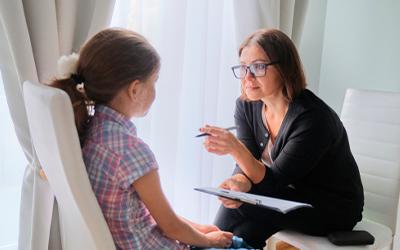 Помощь психолога - Лето