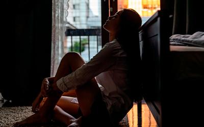 Последствия подростковой бессонницы - Лето