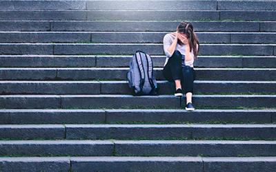 Причины клептомании у подростков - Лето