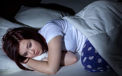 Причины подростковой бессонницы - Лето