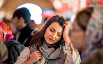 Причины возникновения агорафобии - Лето