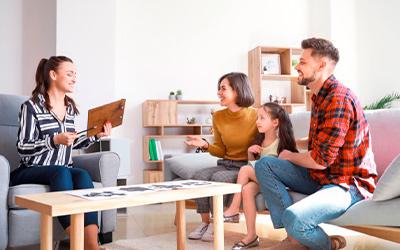 Семейные консультации - Лето