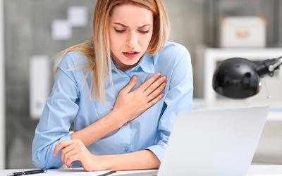 Венозная энцефалопатия развивается при патологиях сердца - Лето