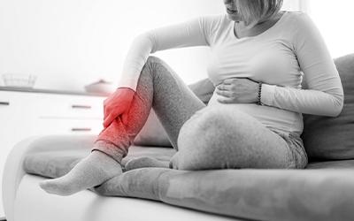 Диагностирование синдрома беспокойных ног - Лето