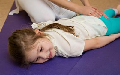 Лечение синдрома беспокойных ног у детей - Лето