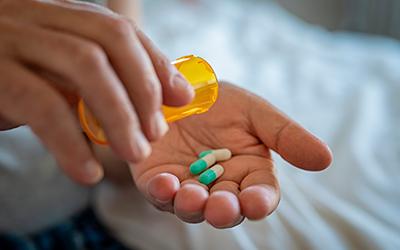 Медикаментозное лечение синдрома - Лето