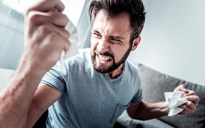 Основные симптомы истерии у мужчин - Лето