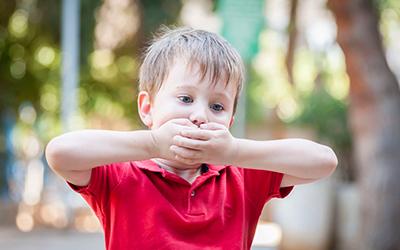 Отличительная особенность детских неврозов - Лето