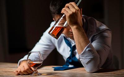 Патогенетические механизмы алкогольного невроза - Лето