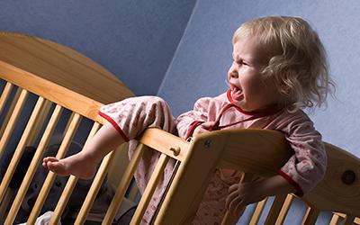 Последствия длительного недосыпа - Лето