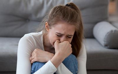 Причины истерии у подростков - Лето