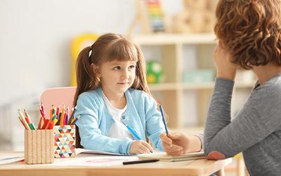 Принципы лечения детских неврозов - Лето