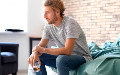 Симптомы алкогольного невроза - Лето