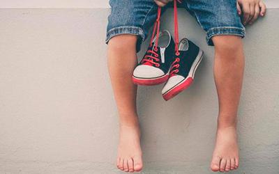 Синдром беспокойных ног у детей - Лето