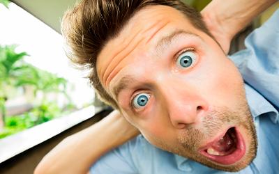 Триггерные факторы развития истерии у мужчин - Лето