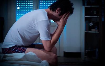 Бессонница как следствие соматических патологий - Лето