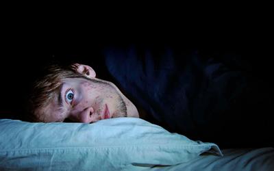 Чем опасны нарушения сна при алкоголизме - Лето
