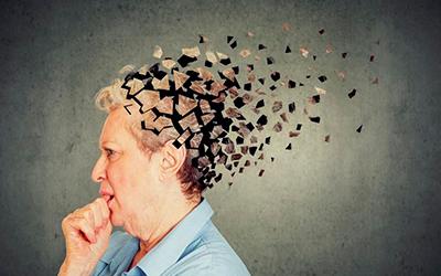 Энцефалопатия у пожилых - Лето