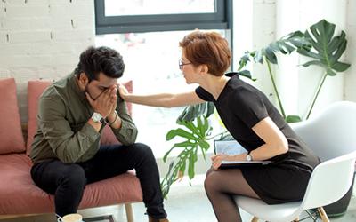 Как помочь при суицидальных мыслях - Лето