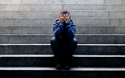 Клинические проявления послеродовой депрессии у мужчин - Лето