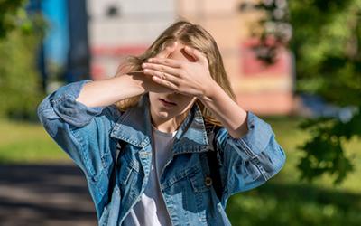 Комплекс неполноценности у детей - Лето