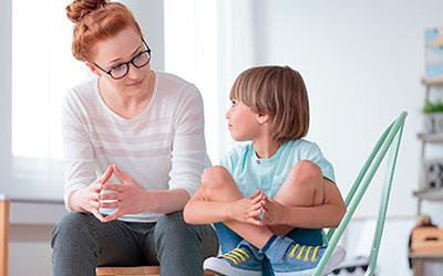 Консультации детского психолога - Лето