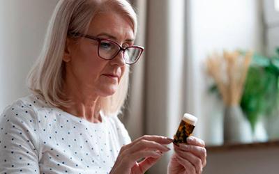 Лечение депрессии у пожилых - Лето