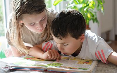 Лечение семантической дислексии - Лето