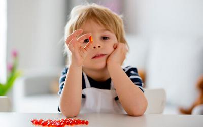 Медикаментозное лечение детского ночного энуреза - Лето