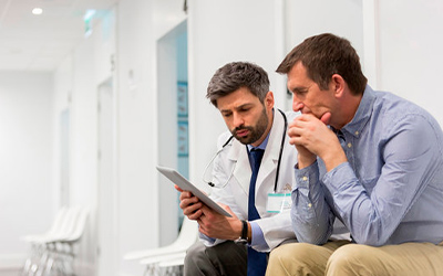 Методы лечения энуреза у мужчин- Лето