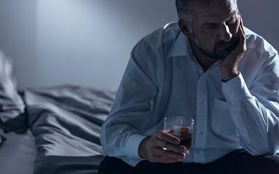 Нарушения сна у мужчин и зависимость - Лето