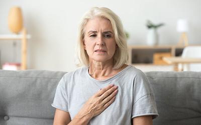 Общие сведения о кардиофобии - Лето