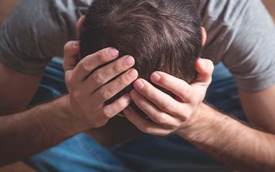 Послеалкогольная депрессия - Лето