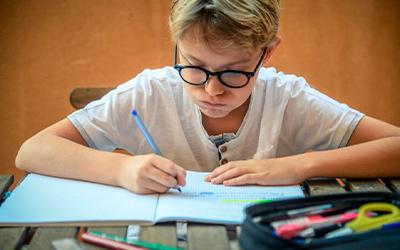 Причины дискалькулии у детей - Лето