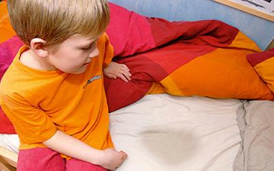 Причины ночного энуреза у детей - Лето