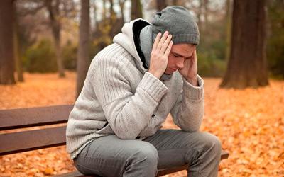 Причины послеродовой депрессии у мужа - Лето