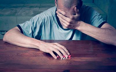 Причины возникновения суицидальных мыслей - Лето