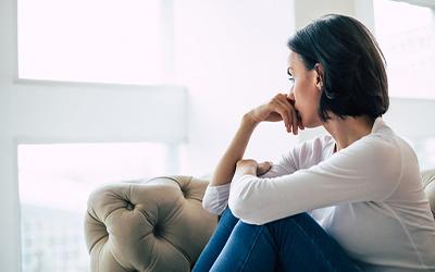 Признаки и стадии клинической депрессии - Лето
