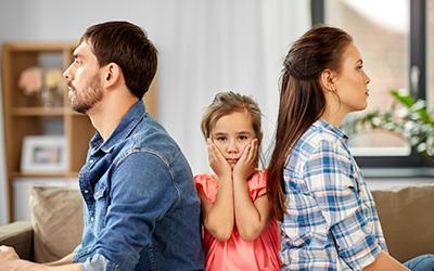 Проблемы в семье - Лето
