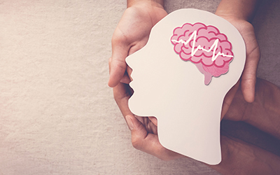 Психическая эпилепсия - Лето