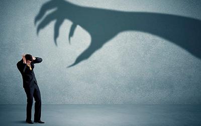 Расстройство сочетается с нозофобиями - Лето