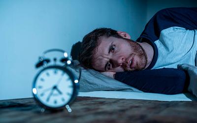 Симптомы бессонницы после ковида - Лето