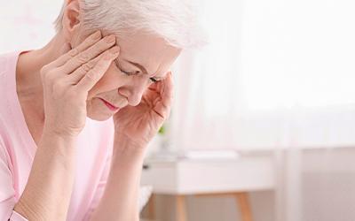 Симптомы энцефалопатии у пожилых - Лето
