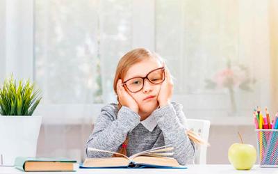Симптомы семантической дислексии - Лето