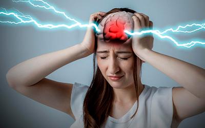 Синдром Гайе-Вернике - Лето